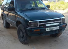 Used 2000 Blazer for sale