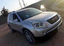 Automatic Silver GMC 2007 for sale