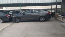 New condition Ford Fusion 2017 with 20,000 - 29,999 km mileage
