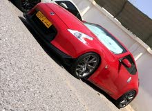 2012 Used 370Z with Manual transmission is available for sale