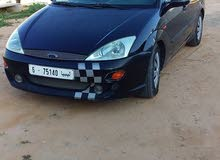 For sale Focus 1999