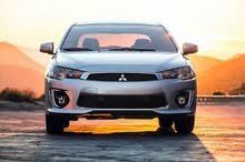 Good price Mitsubishi Expo LRV rental