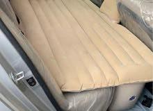 مرتبة هوائية للسيارة للمقعد الخلفي