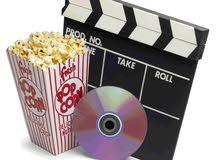 افلام للبيع