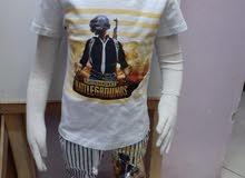 ملابس أطفال بالجملة ماركة T. dd