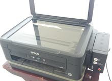 for sale Epson printer scanner copy