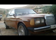 0 km Mercedes Benz Other 1982 for sale