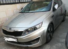 30,000 - 39,999 km Kia Optima 2013 for sale