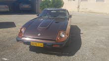 190,000 - 199,999 km Nissan 280ZX 1982 for sale