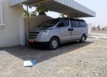 للبيع باص هينداي H1 2012 نضيف