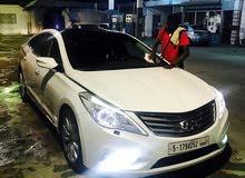 Hyundai Azera 2012 For Sale