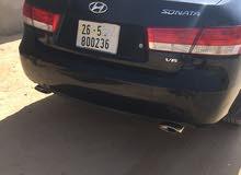 For sale Hyundai Sonata car in Waddan