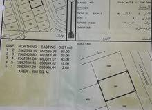 ارض سكنيه للبيع بموقع مميز في ولاية قريات منطقة محيا ..