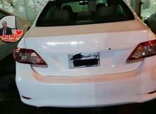 For sale 2012 White C-HR