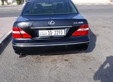 Lexus Other 2006 For sale - Black color