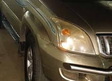سياره نظيفه موديل 2005