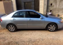 Available for sale! 180,000 - 189,999 km mileage Kia Spectra 2008