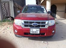 Ford Escape car for sale 2008 in Tripoli city