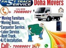 moving shifting carpenter transport services.77160307
