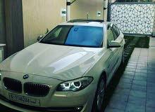 BMW 523 2012 - Tripoli