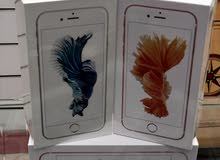 iPhone 6s Plus 64 Gb available