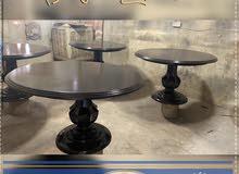 تصنيع طاولات لمشاريع الكافيهات و المطاعم