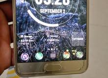 Samsung Galaxy C5 64 gb and 4 gb ram has no scratch.