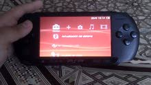 Used PSP - Vita video game console for sale