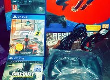 New Playstation 4 up for immediate sale in Basra