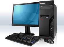 كمبيوتر لينوفو i5 الجديد الجيل السادس باقل سعر