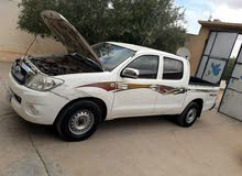Used Toyota Hilux in Asbi'a