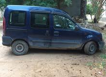 2004 Renault Kangoo for sale in Tripoli