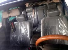 Black Toyota Crown 1998 for sale