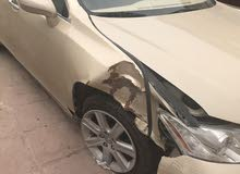 km Lexus ES 2007 for sale