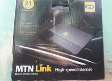 جهاز وايفاي Mtn Router B68A