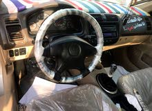 Manual Honda 2005 for sale - Used - Suwaiq city