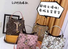 Louis Vuitton bags good quality brand,, interested pm , free delivery