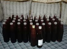 بيع العسل برم ب 25ريال غير قابل للتفاوض
