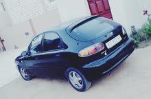 For sale 2002 Black Lanos