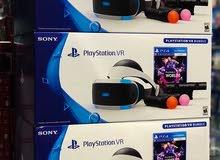 PlayStation Vr bundle offer in gamerzone