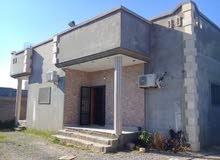 منزل للبيع في خلة الفرجان