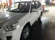 Used 2013 Chery Tiggo for sale at best price
