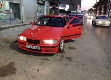 1993 BMW in Irbid