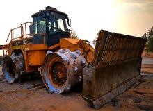 Caterpillar Landfill compactor 826H