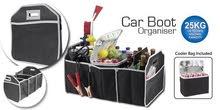 صندوق للرحلات مع كول بوكس للبيع