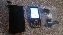جهاز موبايل لأغراض السفاري و الأجواء الصعبة  D-beif D2017