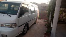 Hyundai H100 car for sale 2000 in Irbid city