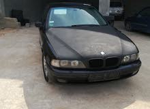 BMW 520 for sale in Al-Khums