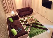 شقة مفروشة للايجار ( اليومي ، الشهري ، الاسبوعي)