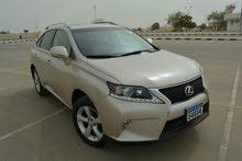 Lexus RX car for sale 2014 in Al Khaboura city